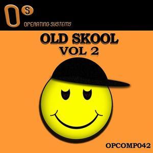 Operating System Old Skool, Vol. 2