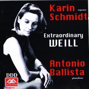Extraordinay Weill