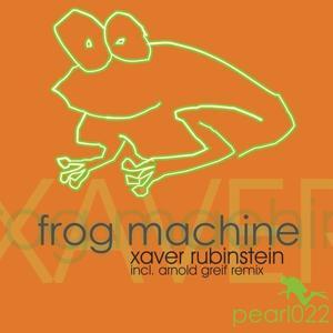 Frog Machine