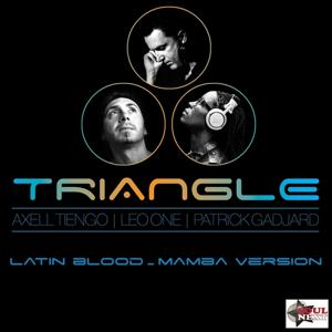 Latin Blood (Mamba Version)