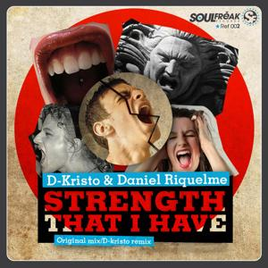 Strength That I Have