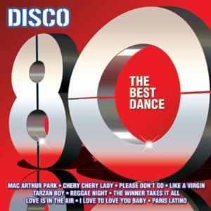 Disco 80 (The Best Dance)