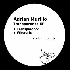 Transparence EP