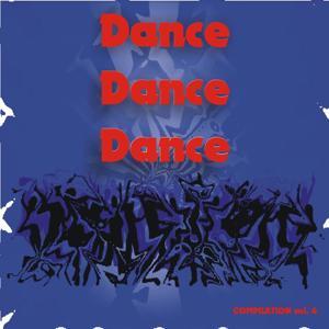 Dance Dance Dance, Vol. 4