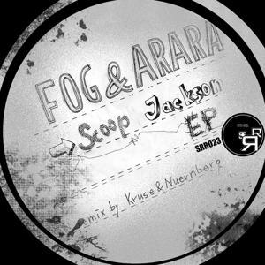 Scoop Jackson EP