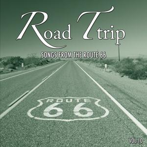 Road Trip, Vol.10 (Songs from the Route 66)