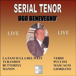 Serial Tenor: Ugo Benevegnu'