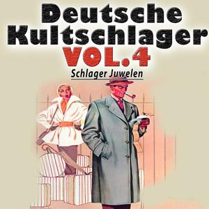 Deutsche Kultschlager, Vol. 4