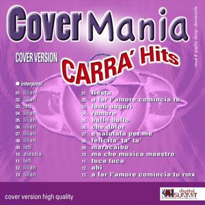Cover Mania Carra' Hits