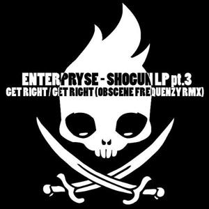 Enterpryse - Shogun LP Part.3