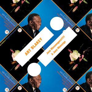 Jazz Messengers!!!!! / A Jazz Message