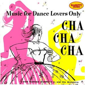 Cha Cha Cha : Rarity Music Pop, Vol. 27 (Music for Dance Lovers Only)