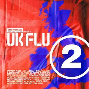 The UK Flu (Volume 2)