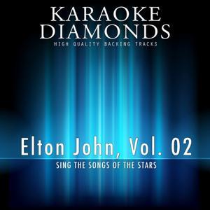 Elton John : The Best Songs, Vol. 2