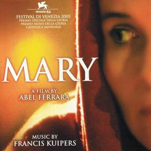Mary (A Film By Abel Ferrara)