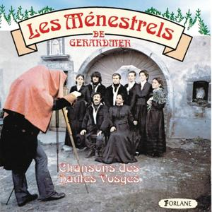 Chansons des Hautes Vosges