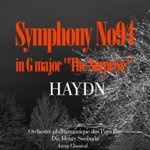 Haydn : Symphony No. 94 in G major ,