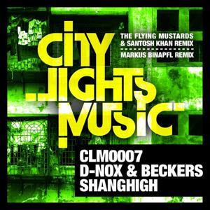 Shanghigh (2010 Mixes)