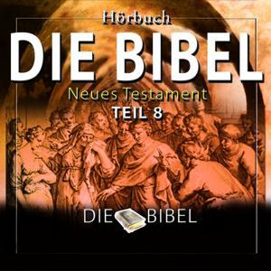 Die Bibel : Das Neue Testament, Teil 8 (Kapitel 8)