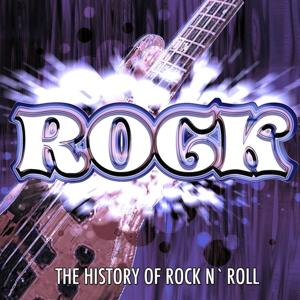 The History of Rock N Roll, Vol. 3