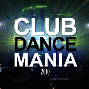 Club Dance Mania 2010