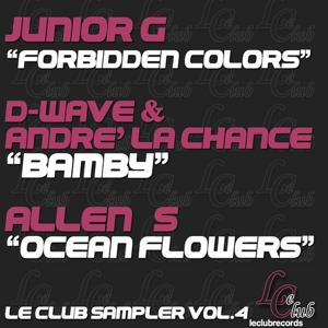 Le Club Sampler, Vol. 4
