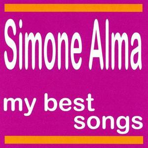 My Best Songs - Simone Alma