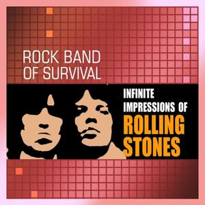 Infinite Impressions of Rolling Stones