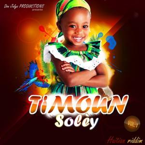 Ti'moun Solèy, Vol. 1 (Haitian Riddim)