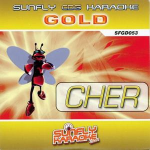 Sunfly Gold 53 In the Style of Cher