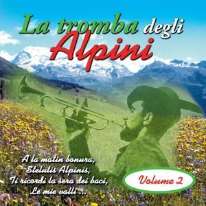 La tromba degli Alpini, vol.2