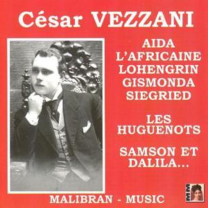 César Vezzani