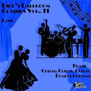 Birr's Ballroom, Vol. 11 - Latin