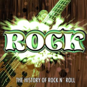 The History of Rock n Roll, Vol. 1