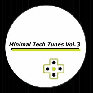 Minimal Tech Tunes, Vol. 3