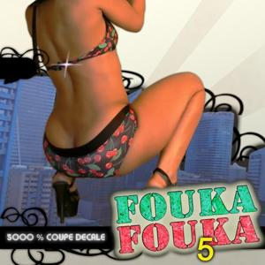 Foukafouka, Vol. 5