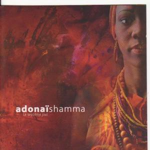 Adonaï Shamma