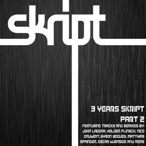 3 Years Skript (Part 2)