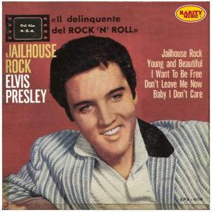 Elvis Presley: Rarity Music Pop, Vol. 118