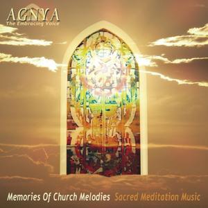 Memories of Church Melodies (Sacred Meditation Music)