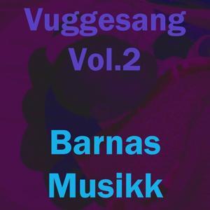 Vuggesang, Vol. 2