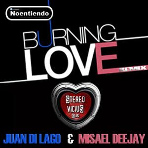 Burning Love Remix