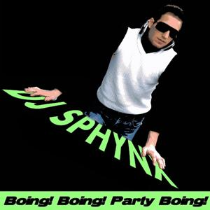 Boing! Boing! Party Boing!