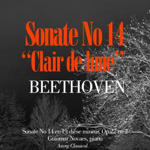 Beethoven: Piano Sonata No.14 In C Sharp Minor, Op. 27 No. 2 'Moonlight'