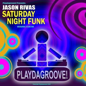 Saturday Night Funk