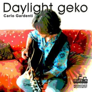 Daylight Geko