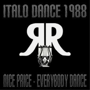 Everybody Dance (Italo Dance 1988)