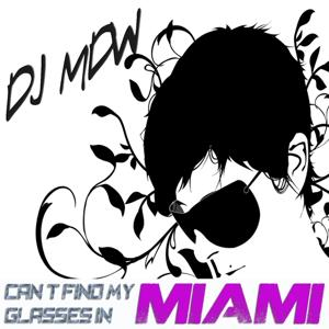 Can't Find My Sunglasses In Miami (DJ MDW Bump Mix)
