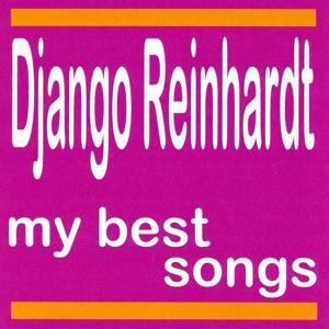 My Best Songs - Django Reinhardt