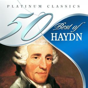 50 Best of Haydn (Platinum Classics)
